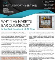 Shuttlesworth Sentinel October 2020