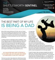 Shuttlesworth Sentinel June 2020