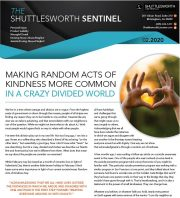 Shuttlesworth Sentinel February 2020