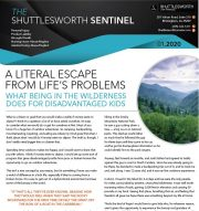 Shuttlesworth Sentinel January 2020