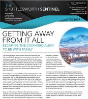 Shuttlesworth Sentinel December 2019