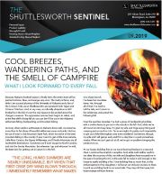 Shuttlesworth Sentinel September 2019
