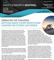 Shuttlesworth Sentinel June 2019