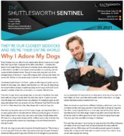 Shuttlesworth Sentinel May 2021