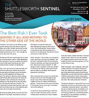 Shuttlesworth Sentinel July 2021
