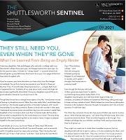 Shuttlesworth Sentinel September 2021